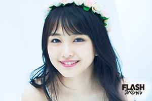 AKB48向井地美音 神セブンへの道