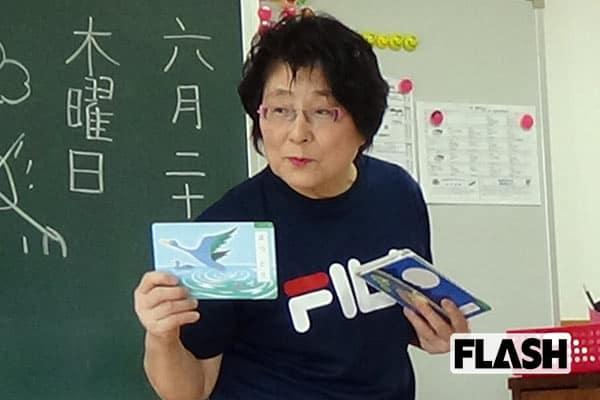 逮捕直前告白「籠池諄子」安倍昭恵夫人の本は押収されなかった