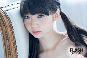 NGT48荻野由佳「努力の証明」緊急撮り下ろし&総選挙直後のメ…