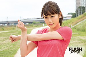 欅坂46 守屋 茜「RUNNER'S HIGH」
