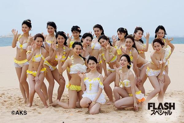 SKE48「意外にマンゴー」台湾MV撮影密着ドキュメント