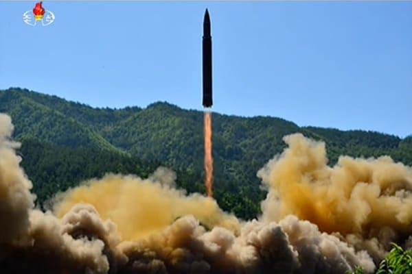 ICBMを実現した「北朝鮮」なぜ経済制裁は効果が出ないのか