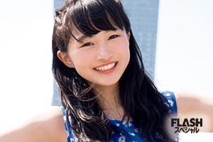 NMB48 山本彩加 てっぺんへの道 あーやんロード 「夏MV撮影で初海…