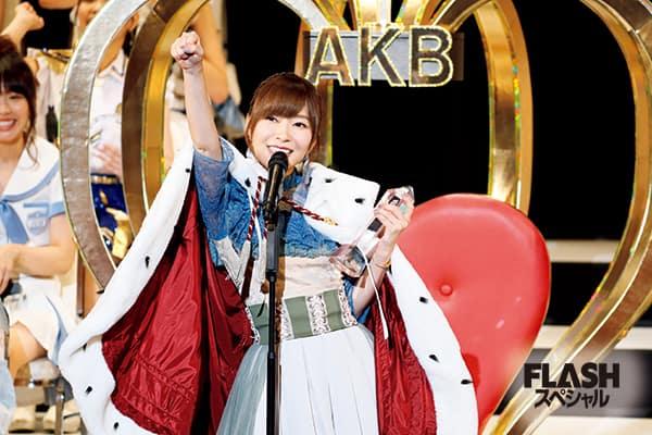 AKB48 2017 総選挙【保存版】沖縄初開催!今年もたくさんの涙が生まれた!感動名シーンと名言集