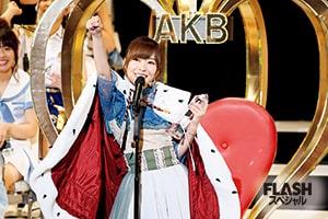 AKB48 2017 総選挙【保存版】沖縄初開催!今年もたくさんの涙が…