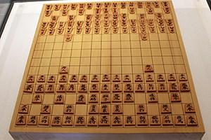 藤井聡太四段ブームで知りたい「古代将棋」の駒数は354枚!