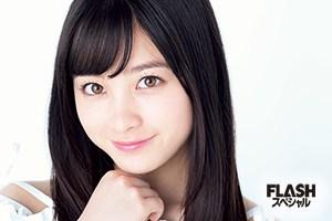 橋本環奈『銀魂』の彼女とデートなう!
