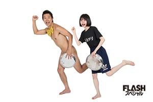 NMB48 市川美織の「お笑い芸人になりたいの!」アキ…