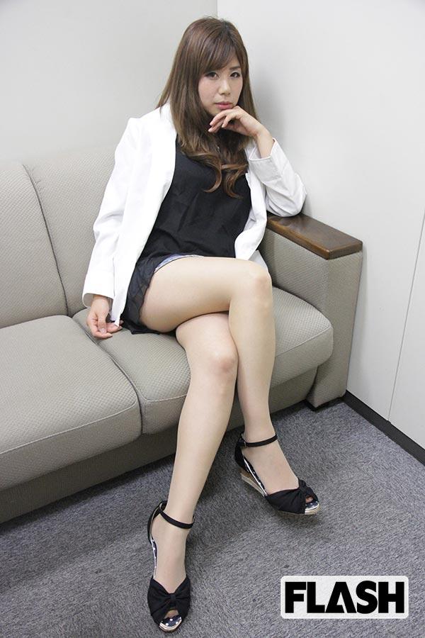 加計問題で判明「日本一美しい獣医」が訴える獣医業界の闇