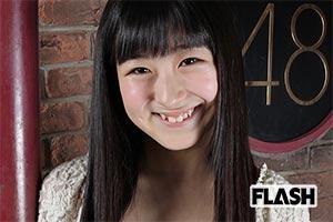 AKB48からバンコクへ「伊豆田莉奈」に教えたい勝利の秘訣
