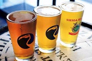 美味しい「クラフトビール」初心者は「IPA」から飲め
