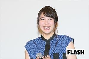広瀬アリス「マニア漫画好き」でケンドーコバヤシから危険人物扱い