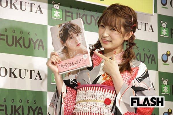 NMB48「吉田朱里」に学ぶアイドル卒業後の出口戦略