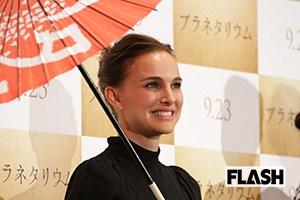 日本大好き「ナタリー・ポートマン」が教える最高の寿司屋