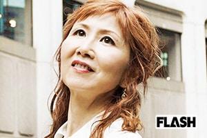 小林明子「『恋に落ちて』最初はボツだったが1年後に復活」