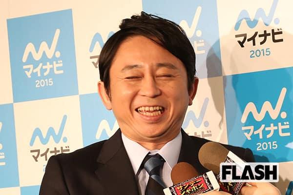 有吉弘行「ドラクエ11」発売で「急な仕事お断り」宣言