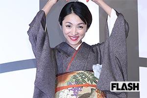 満島ひかりが時代劇撮影で経験した「芸能界のかわいがり」