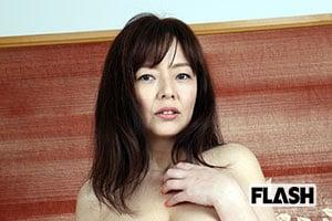 荒井美恵子が語る最高のH「インド式で体中が快感で満たされた」