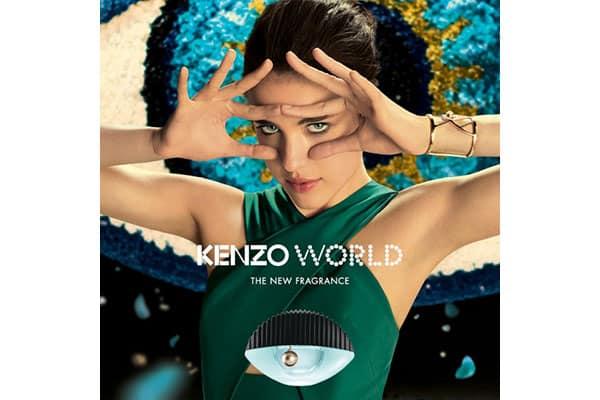 「KENZO」プレスリリースより