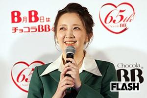 高橋由美子「最後のアイドル」が「小さいおっさん」になるまで