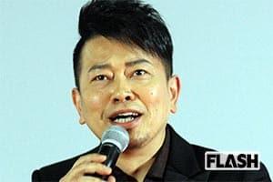 宮迫博之「不倫疑惑」に岡村隆史が「最高の謝罪」を提案