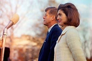 ケネディ大統領暗殺「極秘ファイル」公開で怯える人