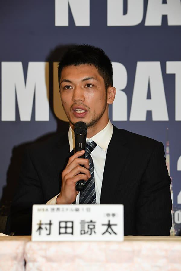 村田諒太がアッサン・エンダムと再戦決定