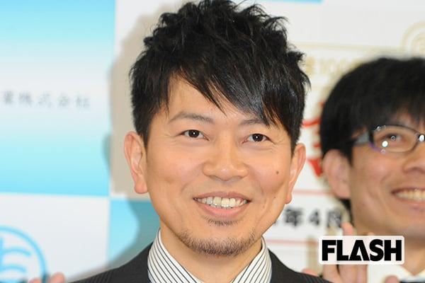 宮迫博之の不倫疑惑『バイキング』視聴率6.9%でスタッフは笑顔?