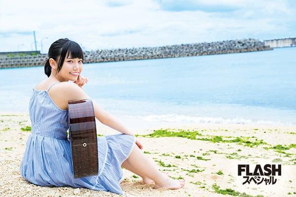 AKB48 Team8 長久玲奈【君と海と夏の歌声】