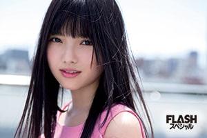 欅坂46 上村莉菜「向日葵が咲く日」