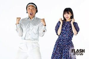 フレッシュレモン 市川美織の「お笑い芸人になりたいの!」第16回