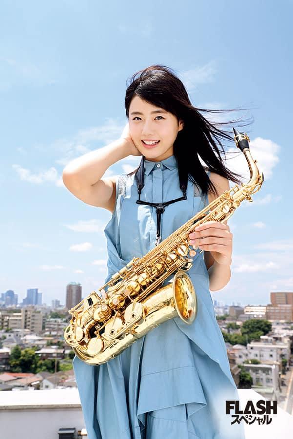 STU48 瀧野由美子 瀬戸内の風に吹かれて