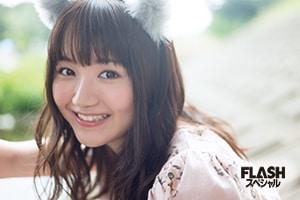 声優 尾崎由香「嗚呼、ニャンて素晴らしきこの世界」