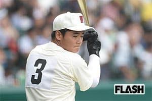清宮幸太郎「すごさはボールが潰れる音でわかる」とスカウト
