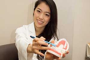 美人すぎる歯科医が語る「コンビニより多い歯医者」問題