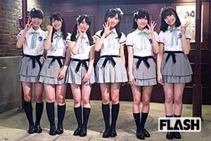 小栗有以と久保怜音は「東京五輪のころにAKB48の顔に」
