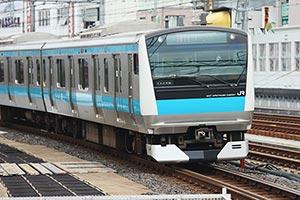 「京浜東北線」と「埼京線」は実在しないと時刻表が教えてくれる
