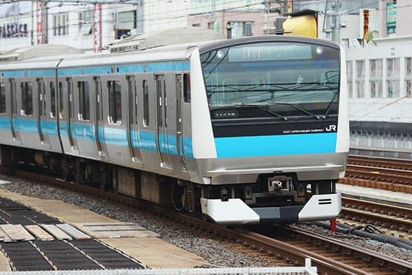 京浜東北線」と「埼京線」は実在しないと時刻表が教えてくれる | Smart ...
