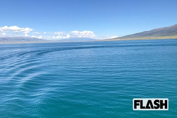 習近平が進める気象コントロール大作戦「青海湖を拡大せよ」