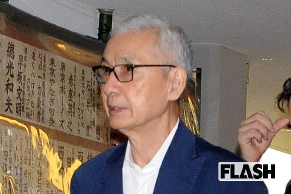 久米宏「73歳の終活」2000万円かけて生前墓を建てた