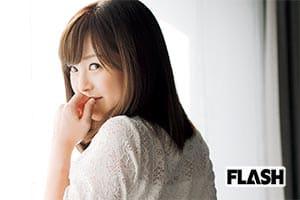 富永友里「NHK美女スタッフ裸身でこんにちは」
