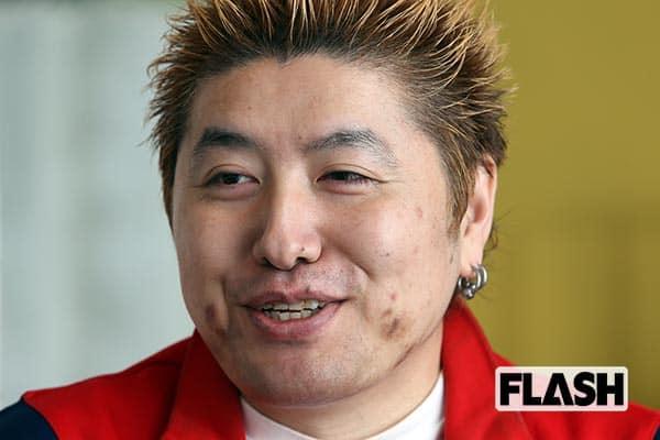 吉田豪を一発でノックアウトした「矢沢永吉」のホスピタリティ