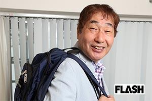 蛭子能収から佐藤慶まで…共演者が絶賛する「名脇役」の風采