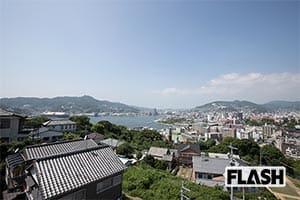 『ブラタモリ』長崎では傾斜地以外の経路は事前に全部却下
