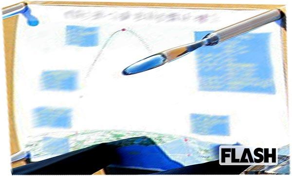 画像解析で判明「金正恩」ミサイルの標的は日本だった