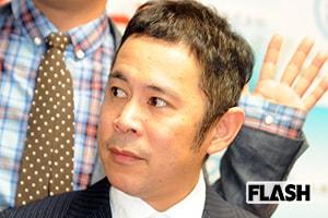 aikoが岡村隆史にダメ出し「ちょっと風俗の話が多すぎる」