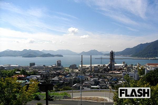 日本縦断「人工物も楽しい」ベスト道の駅!