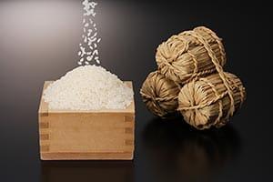 【QUIZで鍛えるビジネス算数脳】下落した米価