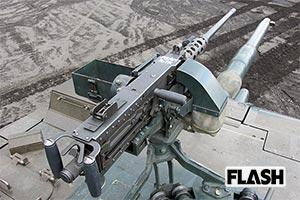 拳銃も機関銃も販売中「日本が輸出する小火器」は112億円
