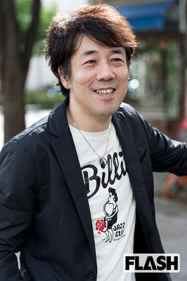 池田聡「家業を継ぐつもりが1本のデモテープで人生が一変」